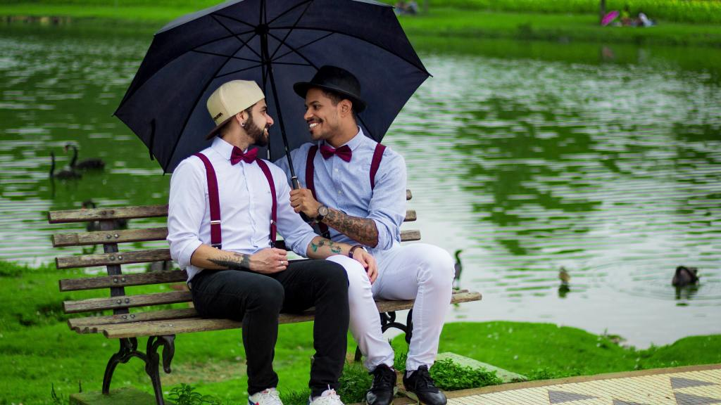 LGBT Affirmative Therapy